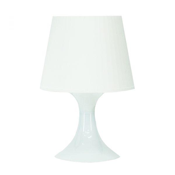 lampe plastique chambre