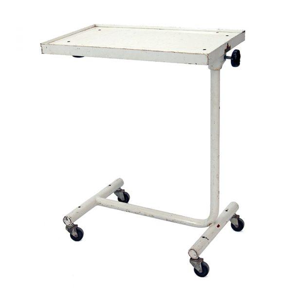 table à instruments, bloc opératoire, salle d'examen
