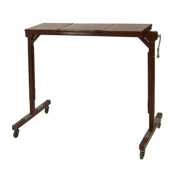 Table de lit, chambre