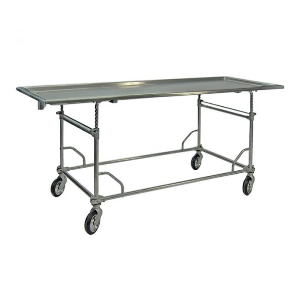 table de morgue, morgue
