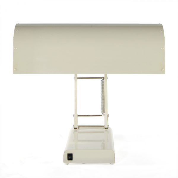 Lampe pour luminotherapie #1712A   L16 x P14 x H17 po   qté 2
