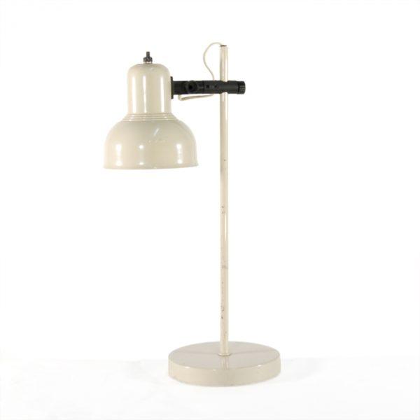 Lampe beige #1753A   L8 x P7 x H20 po   qté 1